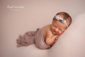 Portland Baby and Newborn Photographer